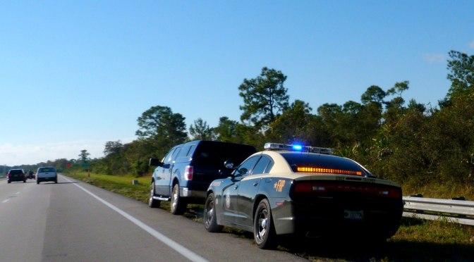 Tesla On Autopilot Crashes Into Police Car — Again