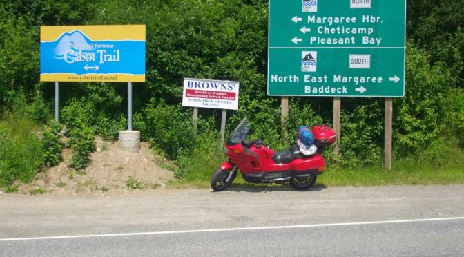 The Problems of Motorcycle Travel No One Talks About