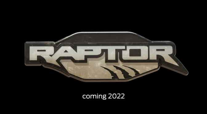 Ford Confirms Bronco Raptor Coming in 2022