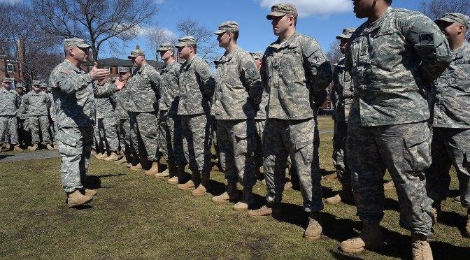 Massachusetts Activates National Guard to Combat School Bus Driver Shortage