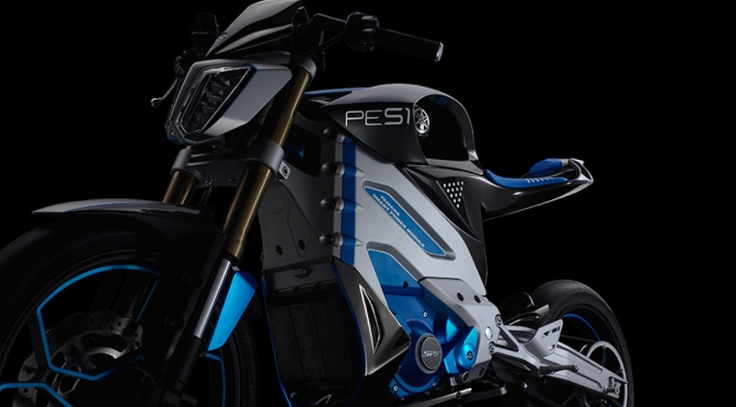 Yamaha, Honda, KTM, and PiaggioCommit To Standard Swappable Batteries